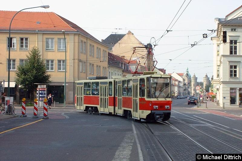 Bild: 001 kommt aus der Charlottenstraße.