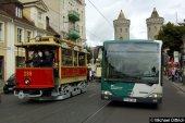 Zufallsbild aus den Galerien Straßenbahn