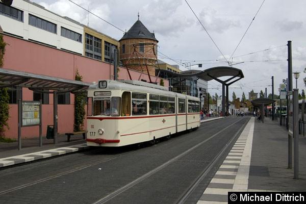 Bild: Gothawagen Typ G4-65