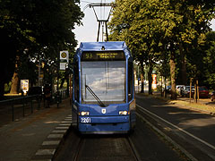 Bild: Der GT8N2 (R3.3) aus München